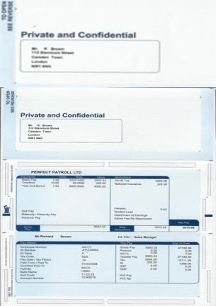 Preimium Mailer -pml2