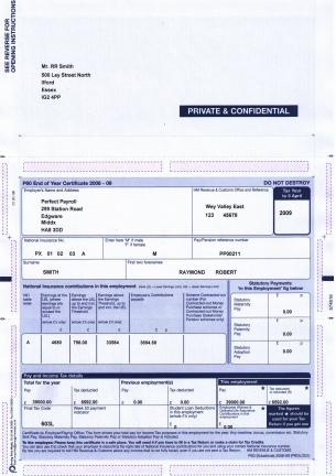 Mailer P60 Pro 08-09