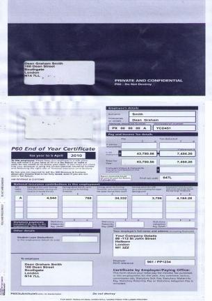 Mailer P60 Mm 09-10