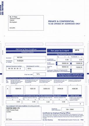 Premium Mailer P60(ps66-sub)-11-12