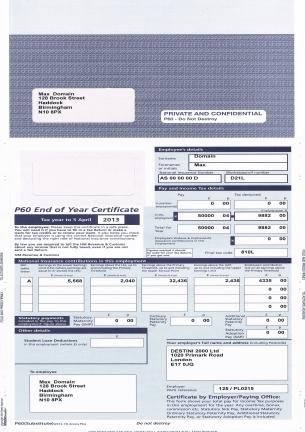 Mailer Access P60 12-13