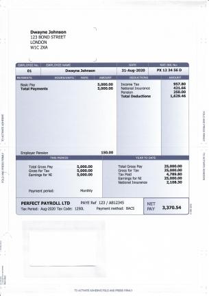 Premium Mailer -pml3