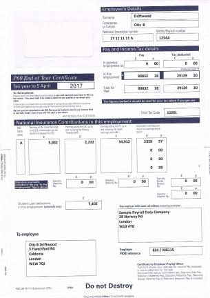 Mailer P60-16-17 Hp60