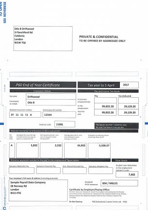 Premium P60-16-17 Ps66