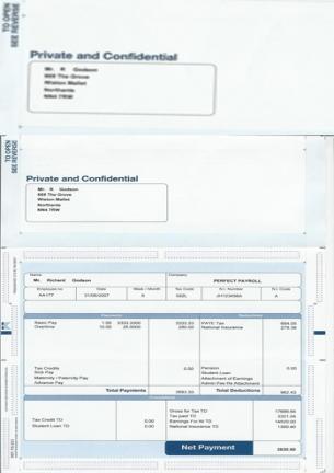 Preimium Mailer -pml1