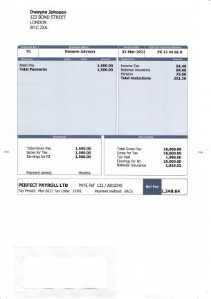Premium Mailer -pml4