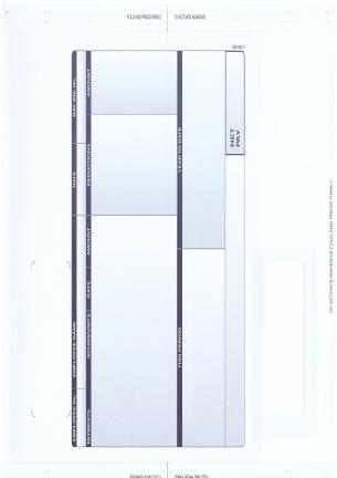 Mailer Payslip -ml01
